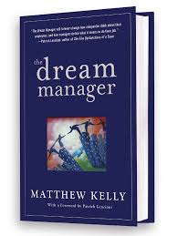 Dream Manager Book